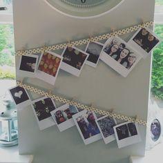 Polaroid ✨