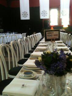 Italian Rustic Wedding - styling for http://www.helsangels.net/