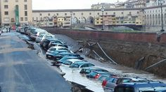 Ponte Vecchio (25.05.2016), Firenze