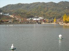 Trip to Icheon Ceramic Park