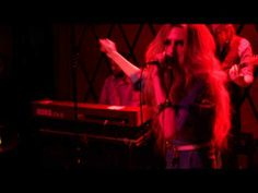 Kendra Morris - Shine On You Crazy Diamond/Evil LIVE (from Dead Man Down movie)