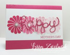 Ombre mothers day card stampin up songofmyheartstampers Mason Jar Cards, Money Cards, Crazy About You, Beautiful Handmade Cards, Stamping Up Cards, Bird Cards, Fathers Day Cards, Paper Cards, Homemade Cards