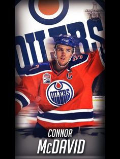 Connor Mcdavid, Hockey Logos, Edmonton Oilers, Ice Hockey, Leather Tooling, Nhl, Margarita, Sports, Wings