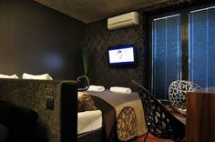 La Gioia Chic Angel Apartments Kraków La Gioia Chic Angel Apartments is located 800 metres from Kraków's Old Town. It offers air-conditioned accommodation with a flat-screen satellite TV, free Wi-Fi and a kitchenette with kitchenware.