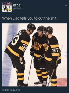 The National Hockey League (NHL) pits 30 teams who play against each other throughout the regular season in North America with the goal of earning a playoff Hockey Shirts, Hockey Teams, Hockey Players, Hockey Stuff, Hockey Tournaments, Rangers Hockey, Funny Hockey Memes, Hockey Quotes, Funny Jokes