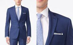 Calvin Klein X-Fit Solid Slim Fit Jacket - Suits & Suit Separates - Men - Macy's