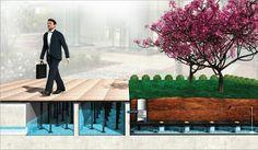 """Escritório Idoeta Arquitetura em parceria com o Arquiteto Ricardo Kinai, da Syntax Arquitetos Associados, na Feira de Arte """"Olhe Brasil 2013"""", no MUBE São Paulo: de 08 à 11 de Maio de 2013"""