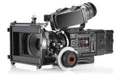 Sony F55 Camera The Details