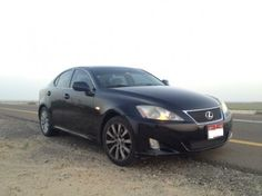 Lexus IS 300 2008 Model Car For Sale – AED 60,000/-