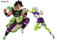 Akira, Dbz Characters, Fictional Characters, Broly Ssj3, Character Drawing, Sword Art Online, Anime Couples, Dragon Ball Z, Deviantart