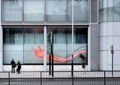 Paul Cocksedge windows display