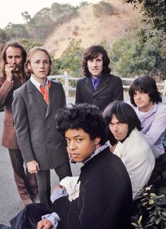 """foreverneilyoung: """" CSNY, 1969 Photo by Henry Diltz """""""