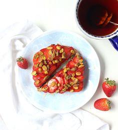 Sweet 'n Crunchy Alm