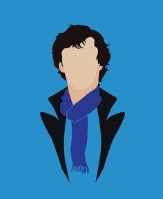 1 Sherlock Holmes by alicewieckowska.deviantart.com on @DeviantArt