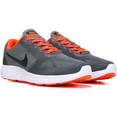 Nike Men's Revolution 3 Running Shoe at Famous Footwear