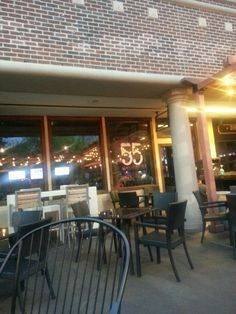 55 Bar And Restaurant Westuniversityplaceliving Houston West University Place