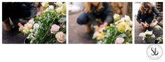 Sarah Brookes Photography & Florae Foray. Huntingdon, Cambridgeshire. Wedding Flowers.