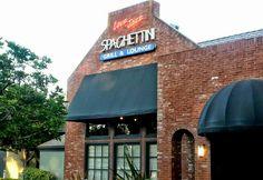 Spaghettini #Italian #sealbeach #jazz #california