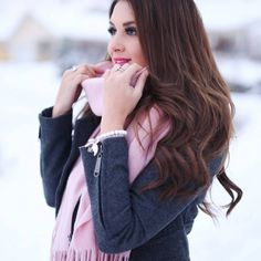 New post out on the blog!!  threethings pinkandgray