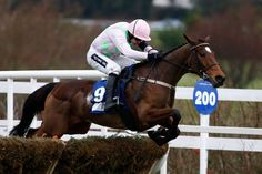 Let's Dance faces a challenge to knock her rival Apple's Jade at Cheltenham Festival in the Mares' Hurdle. Willie Mullins' charge did not compete against her compatriot in the event last season, although the bay [...]