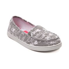 Womens Roxy Lido Casual Shoe -cute women's casual shoe. Beach shoe