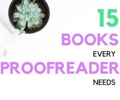 New proofreader? Here are 15 essential reference books for proofreaders that will help you start your business the right way! Earn Money From Home, How To Make Money, Associated Press Stylebook, Canadian English, Collins English Dictionary, Home Based Business, Business Ideas, English Spelling, Grammar Book