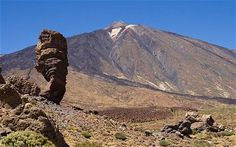 Hiking to the top of Mount Teide, in the lava-strewn landscape of Tenerife, presents a stiff but extremely rewarding challenge, says Nicholas Roe.