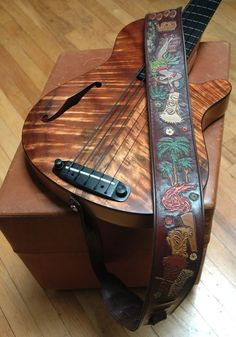 Cool looking acoustic #bass http://ozmusicreviews.com/music-promotions-and-discounts