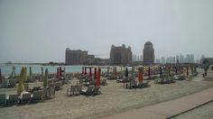 Katara Private Beach