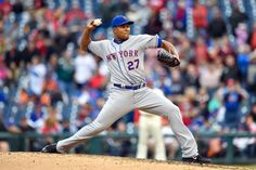 JEURYS FAMILIA, RP, METS  -    Familia led the NL with 51 saves last season, putting together his second straight year as an elite closer. However, he could be set for a suspension after an alleged domestic event in the offseason. Such a suspension could allow Addison Reed, another terrific reliever, to gain momentum as the Mets' closer.  -  20 potential MLB fantasy busts  -  March 20, 2017