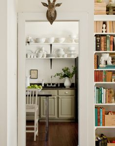 1000 images about kitchen on pinterest green kitchen for Brushed sage kitchen cabinets