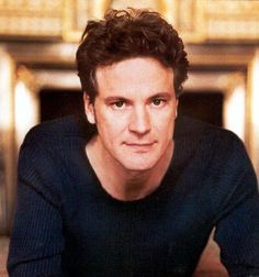 young colin firth - Google Search