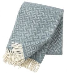 Lead Grey Wool Throw Samba 130 x 200 cm (£75) ❤ liked on Polyvore featuring home, bed & bath, bedding, blankets, grey throw blanket, wool throw blanket, grey blanket throw, grey wool throw and gray throw blanket