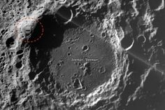 Laluna es esa hermosísima roca que flotapor el universo, que ha mirado para nuestro mundo desde hace mucho, mucho tiempo… y la cual dicen los científicos que se originó a causa del impacto de un…
