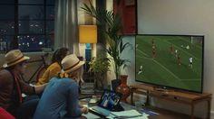 Copa Mundial de la FIFA Brasil 2014™ - Sony One Stadium