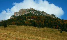 Veľký Rozsutec Terchová - Jeseň