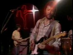 Eric Clapton (Live 1977) I Shot The Sheriff.mpg