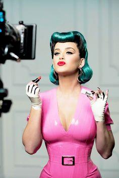 Katy Perry - Midnight Celebrities