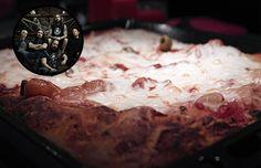 Pizza Dream Theater
