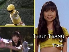 Dear fans of the old Power Rangers shows: Prepare to have your childhood heart punched full of so many holes.
