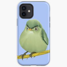 Funny Birds, Iphone Case Covers, Protective Cases, Wraps, Mini, Creative, Face, Artist, Artwork