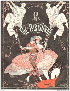 LA VIE PARISIENNE-1913- - Delcampe.net