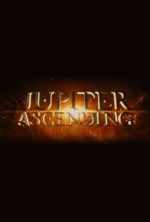 Jupiter Ascending (2014) Poster