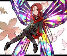 Seven Deadly Sins Anime, 7 Deadly Sins, Fanart, Seven Deady Sins, Fairy Art, Mortal Kombat, Manga, Otaku Anime, Anime Chibi