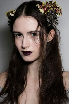 Rodarte Beauty A/W '16