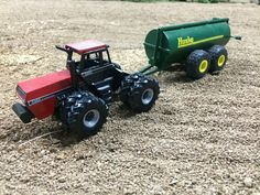 Four Wheel Drive Friday | Customs & Display Journals ® | Toy Talk | The Toy Tractor Times Online Magazine