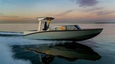 Yacht- The 9.3-meter Xtender is A Wonderful Yacht