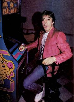 Mick Ronson - Play Pac-Man, Don't Worry 1883