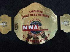 Nwa Wrestling, World Heavyweight Championship, Professional Wrestling, Wwe, Belts, Reflexology, Art Projects, Classic, Gold