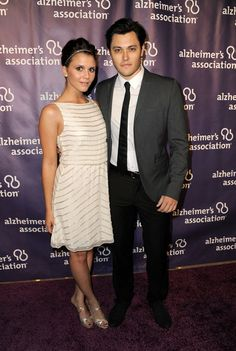 Blair Redford and Alexandra Chando - The Lying Game